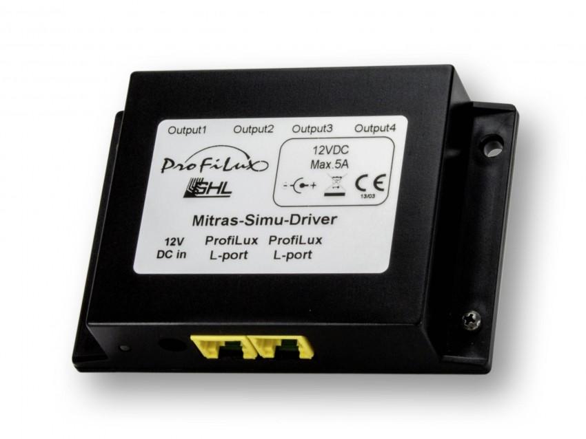 Mitras-Simu-Driver