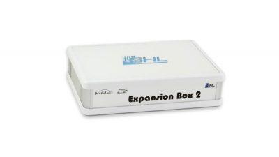 Expansionbox 2 weiß