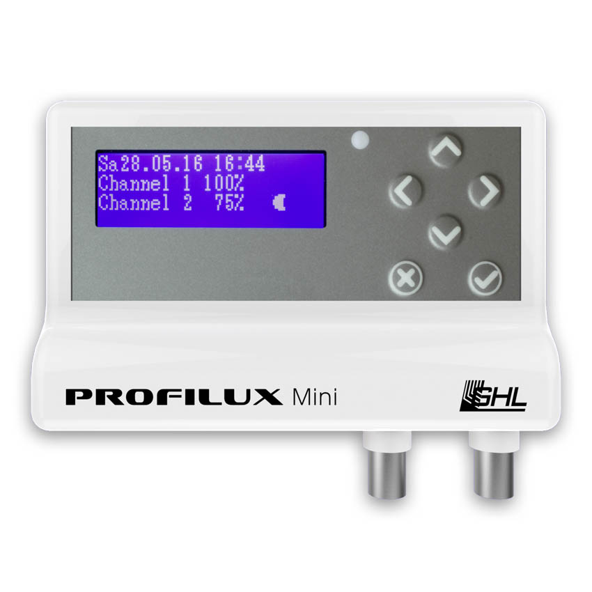 ProfiLux Mini White