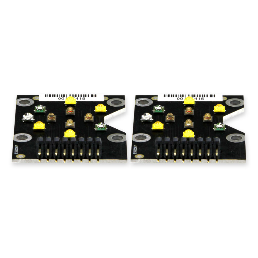 Haupt-LED-Boards