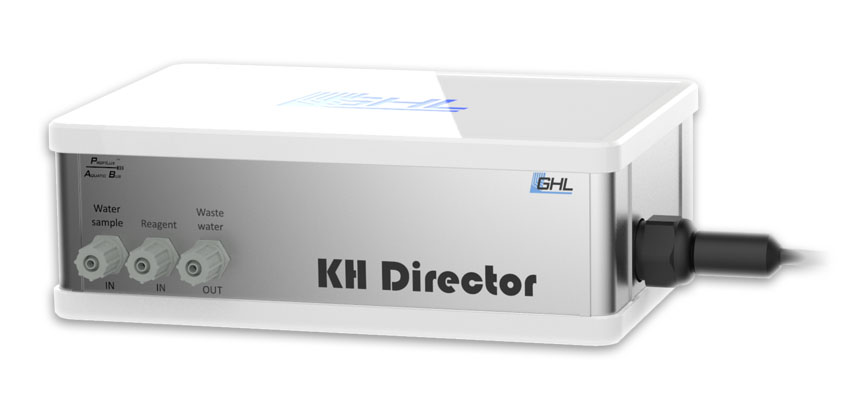 KH Director, weiß