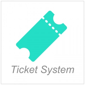 Ticket Sytem