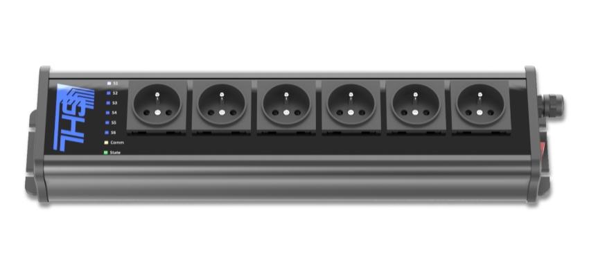 Powerbar 6E-PAB-F/B