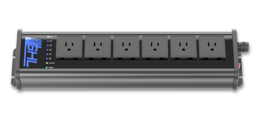 Powerbar 6E-PAB-US/CND
