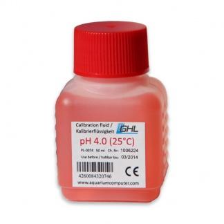 Calibration Fluid pH4