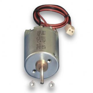 Dosing Pump Motor
