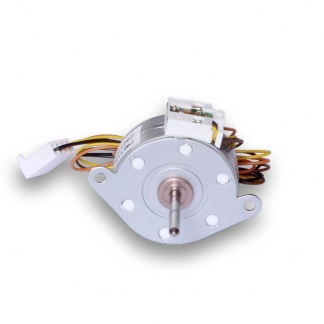 Dosing Pump Stepper Motor