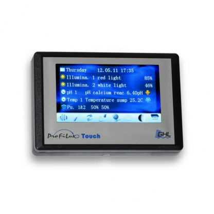 ProfiLux Touch Display