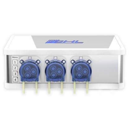GHL Doser 2.1, white, 3 pumps