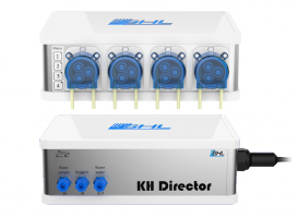KH Director + Doser Set white