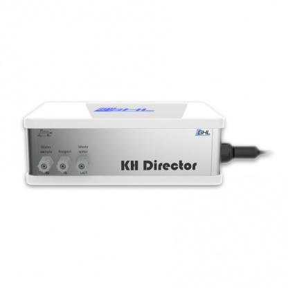 KH Director, white