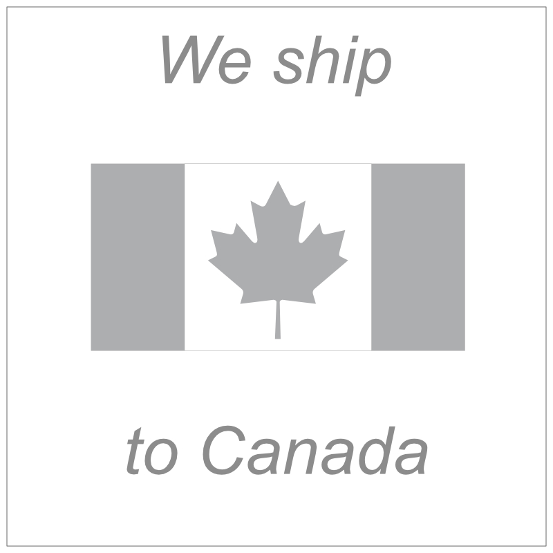 Shipment to Canada