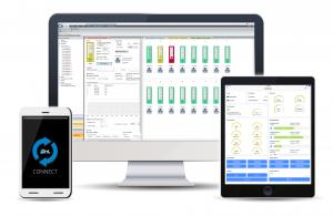 GCC, GHL Connect App, Cloud Service myGHL