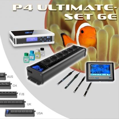 P4 Ultimate-Set 6E