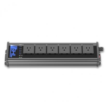 Powerbar 6E-PAB-USA/CND