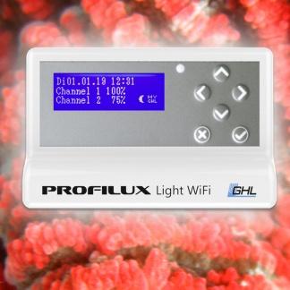 ProfiLux Light WiFi