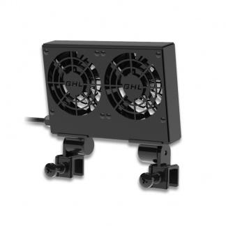 PropellerBreeze 3, 2 fans, black