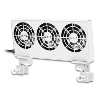 PropellerBreeze 3, 3 fans, white