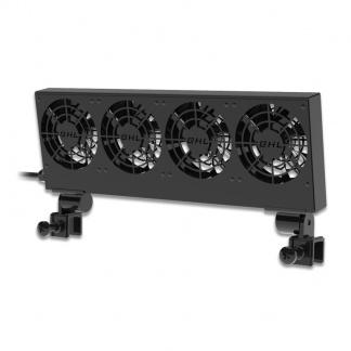 PropellerBreeze 3, 4 fans, black