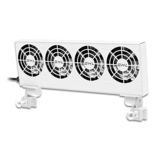 PropellerBreeze 3, 4 fans, white
