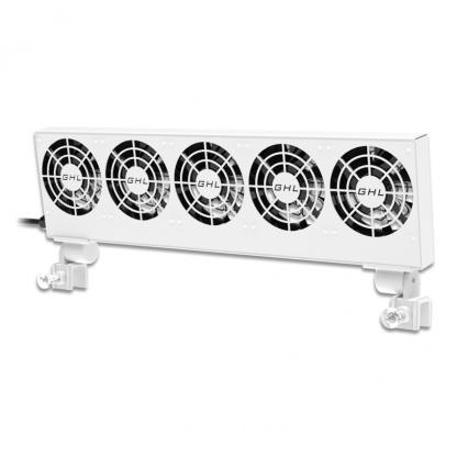 PropellerBreeze3, 5 fans, white