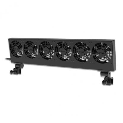 PropellerBreeze 3, 6 fans, black