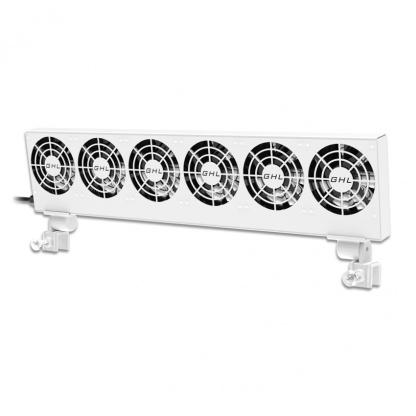 PropellerBreeze 3, 6 fans, white