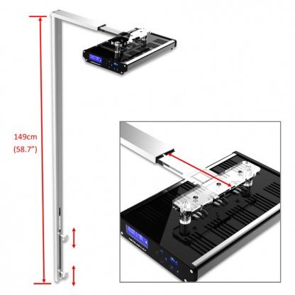 Mitras Flexmount System 2