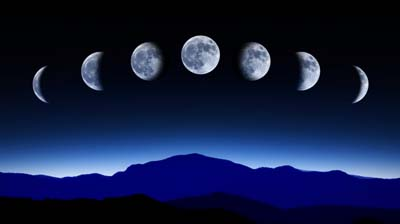 Moonlight. Calendrical Lunar Cycle & GHL Illumination u2013 GHL (International)