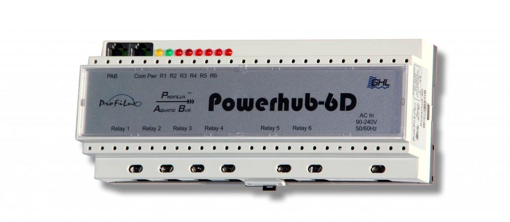 Powerhub-6D