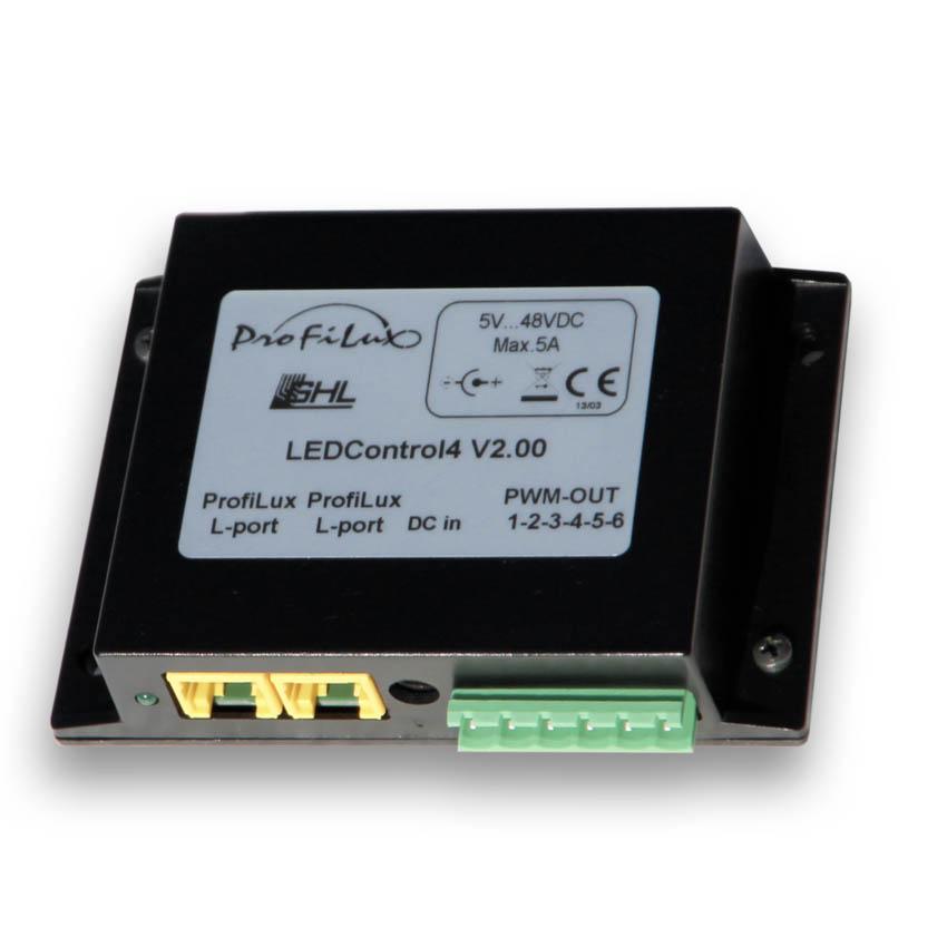 LEDControl4 V2