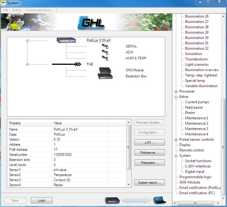PLC-System-E