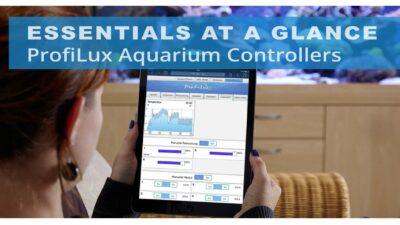 Permalink to:ProfiLux Aquarium Controller