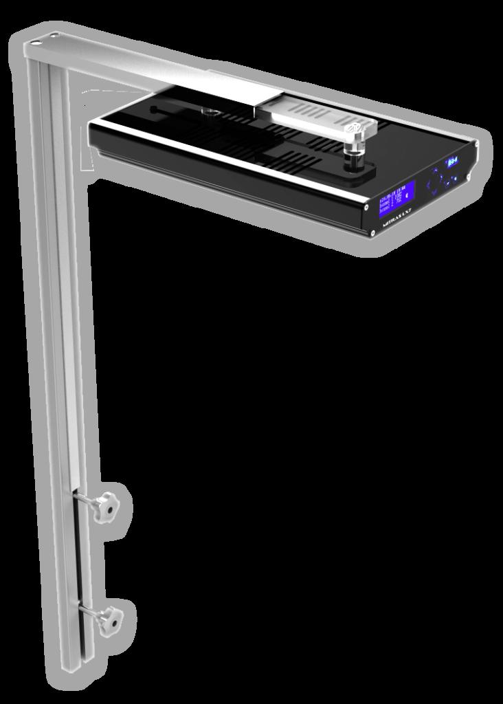 Mitras LX Flex Mount System