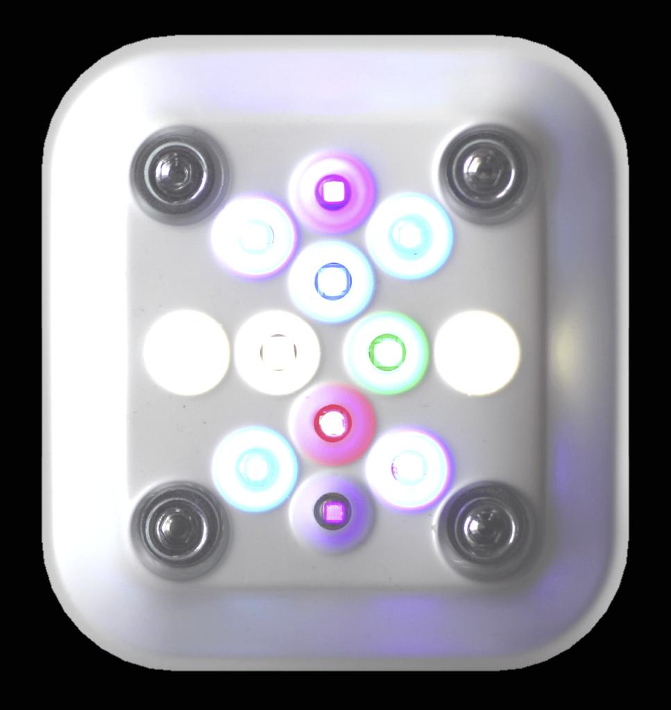 LED Cluster Mitras LX7