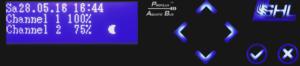 ProfiLux 4 Display