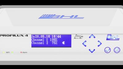 ProfiLux 4, white