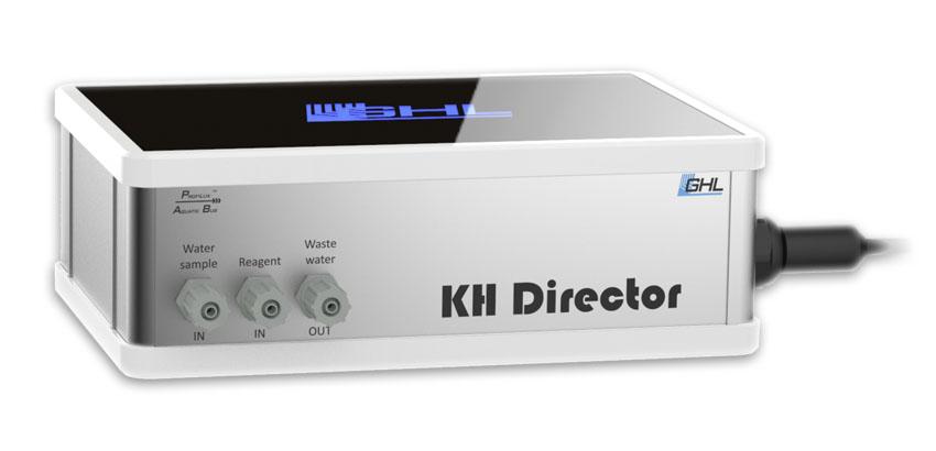 KH Director, black