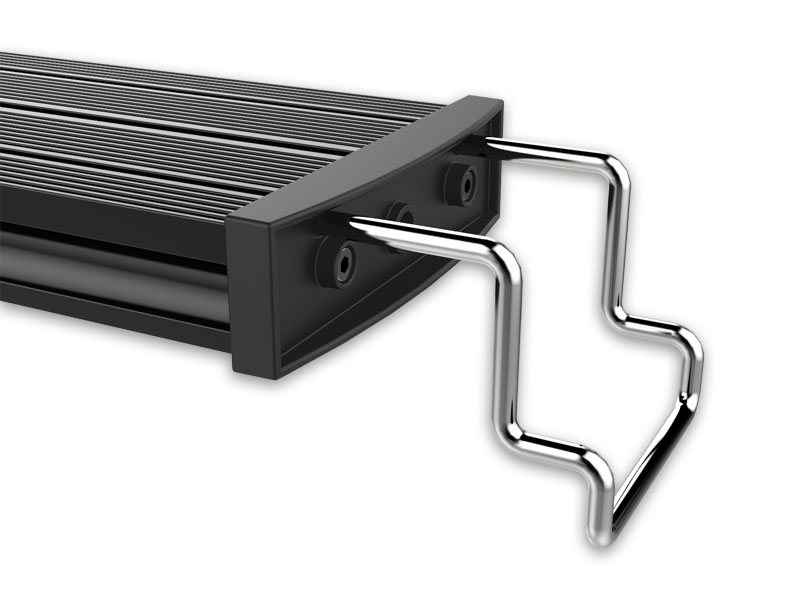 MitrasLightbar 2, angled holding bracket
