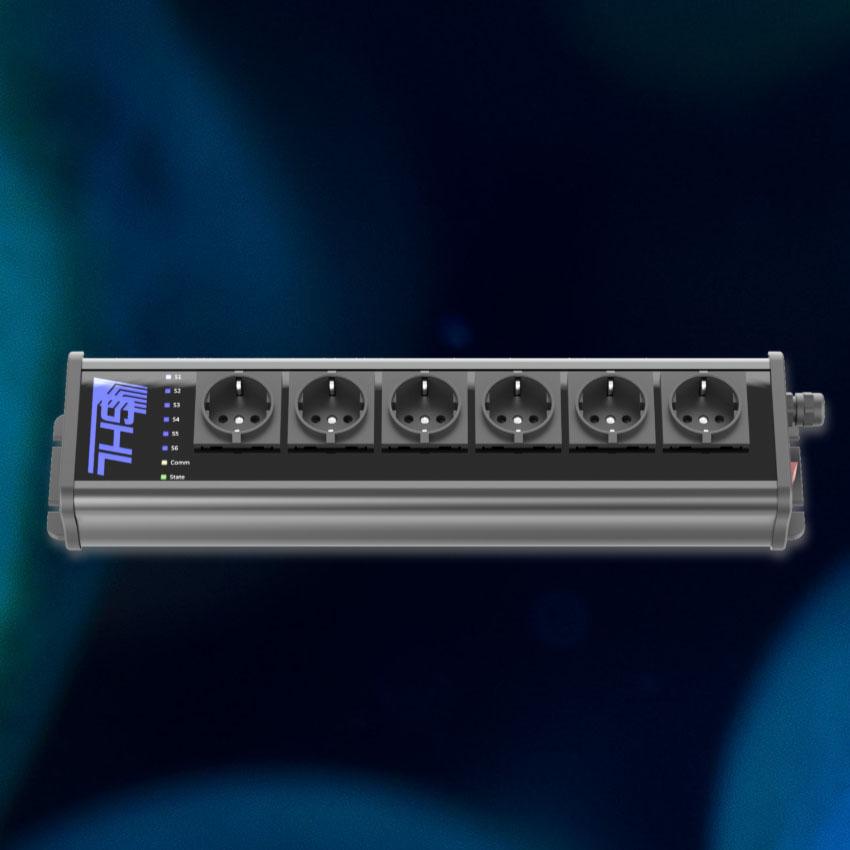 Powerbar 6E-PAB