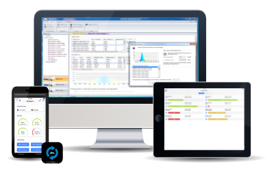 PC-Software & App by GHL