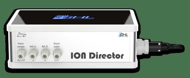 ION Director, Black