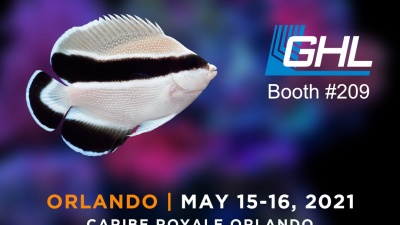 GHL at #reefapaloozaorlando booth #209